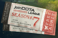 JoinDOTA League 7