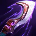 Monstrous Reprisal Set - ikona umiejętności Blink Strike