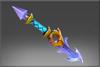 Tahlin Hookblade Off-Hand