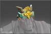 Vanquishing Demons Ritual Headgear