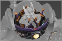 Cockpit of Utter Eradication