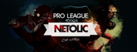 Netolic Pro League 2