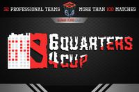 64Quarters Cup Season 2