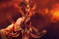 Divine Flame Set