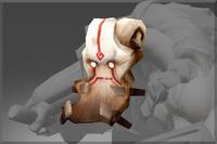 Prey-Tracker's Aspect Mask