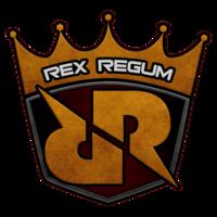 Rex Regum Qeon - logo