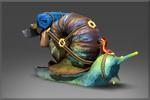 Snelfret the Snail