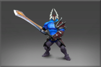 Swordmaster of the Vigil Set