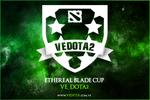 Ve Dota Ethereal Blade Cup