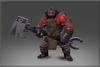 The Forgemaster's Tools Set
