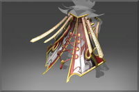 Cloak of Volatile Majesty