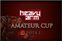 Heavyarm Amateur Cup