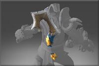 Sacrificial Blade of the Haruspex