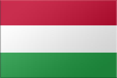 Znalezione obrazy dla zapytania: flaga węgier png