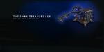 Baner - Dark Treasure Key