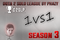 D2SLP Season 3 - Crownless Version