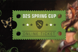 D2S Spring Cup
