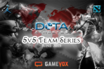 DA 5v5 Team Series - June 2015