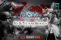 DA 5v5 Team Series - June 2015
