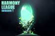 Harmony League Season 1