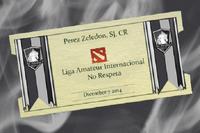 Liga Amateur Internacional No Respeta