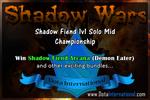 Shadow Wars - Season 1