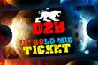 D2B 1V1 Solo Mid