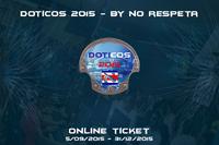 Doticos 2015 - By No Respeta