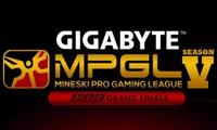 GMPGL SEA Grand Finals Season Five