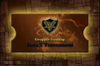 Grapple Gaming Tournament Season 2