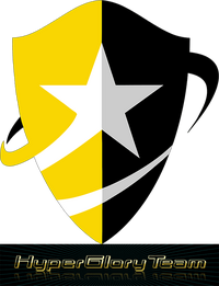HyperGloryTeam - logo