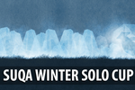 SUQA Winter Solo Cup