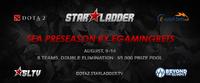 Star Ladder SEA Preseason