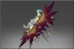 Wings of the Manticore - efekt otoczenia