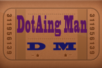 DotAing Man League Season 1