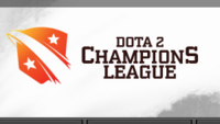 Dota 2 Champions League Season 1