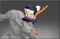 Hat of the Devilish Conjurer