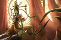 Arms of the Captive Princess Set