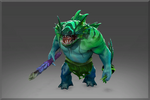 Deepweed Drowner Set