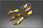 Claw of the Wolf Hunter