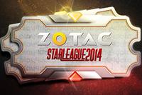 Zotac Starleague 2014 (turniej)