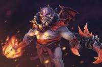 Legacy of Infernal Wings Set