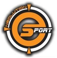 Neolution E-Sport - logo
