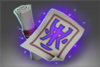 Recipe Polymorph Mythical Items