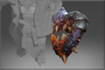 Talon of the Gruesome Embrace
