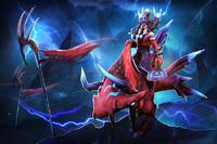 Warrior of the Stormlands Set