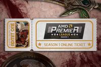 AMD Dota2 Premier League