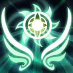 Ancient Seal (Blessing of the Crested Dawn Set)