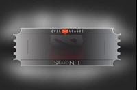 Evil League Season 1