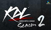Korea Dota 2 League Season 2